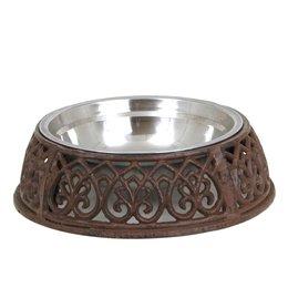 Dog tableware Ø 27*8 cm / 0,8L