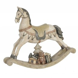 Rocking-horse 22*5*19 cm