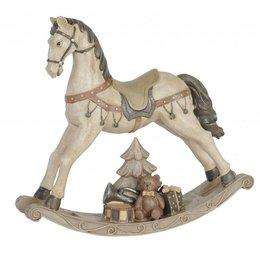 Rocking-horse 30*8*27 cm