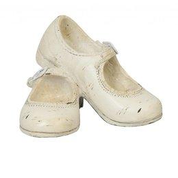 6PR0286 - Decoratie schoenen - 12 x 10 x 8 cm - kunststof - multi