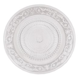 Plate Ø 23 cm