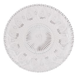 Plate Ø 25 cm