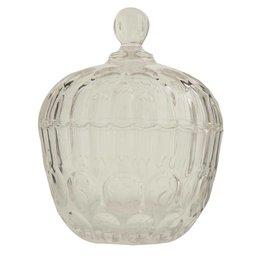 Storage jar Ø 14*18 cm