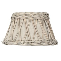 Lampe shade Ø 25*15 cm