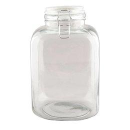 Storage jar Ø 15*25 cm