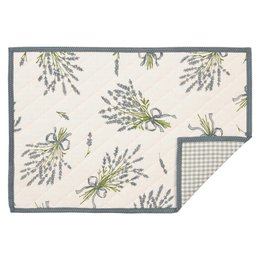 Clayre & Eef Tablemat 6 pieces 48*33