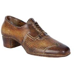 Clayre & Eef 6PR0767 - Decoratie schoen 21*8*9 cm