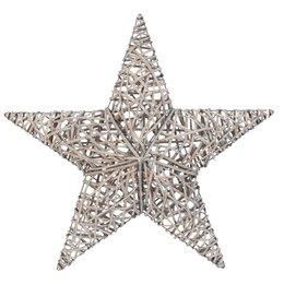 Clayre & Eef 5RO0079 - Decoratie ster 106*21*101 cm