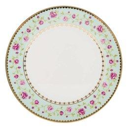Clayre & Eef Big plate Ø 26 cm