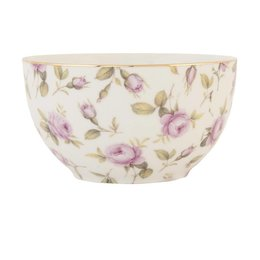 Clayre & Eef Bowl Ø 16 cm
