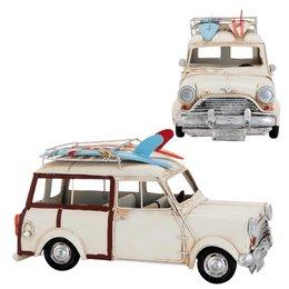 Clayre & Eef Model Car 29*14*16 cm