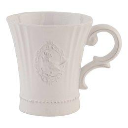 Clayre & Eef Mug Ø 10*13*11 cm