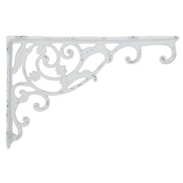 Clayre & Eef Shelf bracket 33*4*21 cm