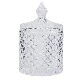 Clayre & Eef Storage jar Ø 8 cm