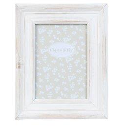 Clayre & Eef Photo frame 17*2*22 cm / 13*18 cm