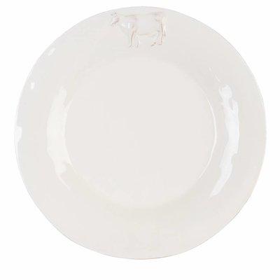 Clayre & Eef Plate Ø 29 cm