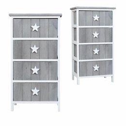 Clayre & Eef Dresser 40*29*74 cm