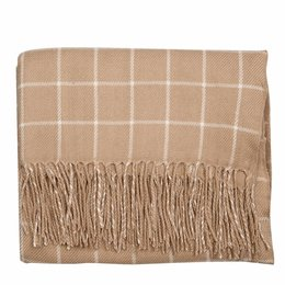 Clayre & Eef KT060.057 Plaid