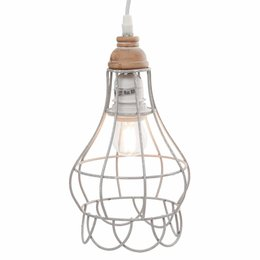 Clayre & Eef 6LMP452 Hanglamp