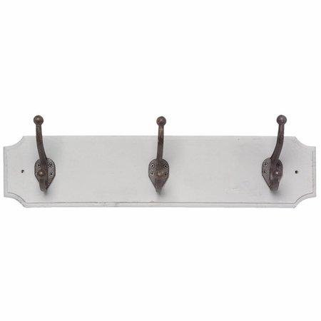 Clayre & Eef Coat rack 49*9*12 cm