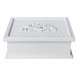 Clayre & Eef 6H1380 Juwelendoos