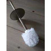 Clayre & Eef 60735 Toiletborstel zonder houder