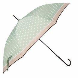 Clayre & Eef JZUM0007GR Paraplu Harlow