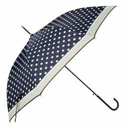 Clayre & Eef JZUM0007BL Paraplu Harlow