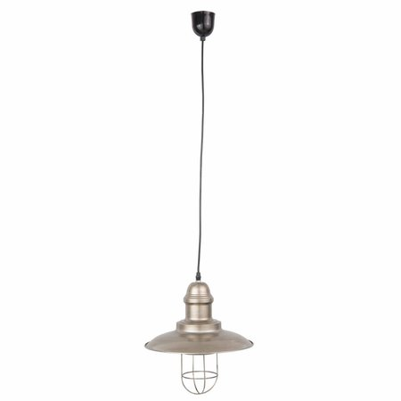 Clayre & Eef Pendant light Ø 30*33 cm / E27/max. 1x60Watt