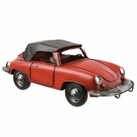 Clayre & Eef Model car 27*12*10 cm