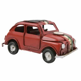 Clayre & Eef Model car 11*5*5 cm