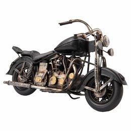 Clayre & Eef 6Y2454 Model Motor