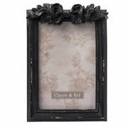 Clayre & Eef Photo frame 13*3*19 cm / 10*15 cm