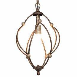 Clayre & Eef 6LMP489 Hanglamp