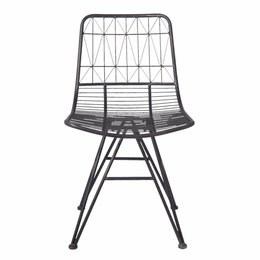 Clayre & Eef Chair 49*49*85 cm