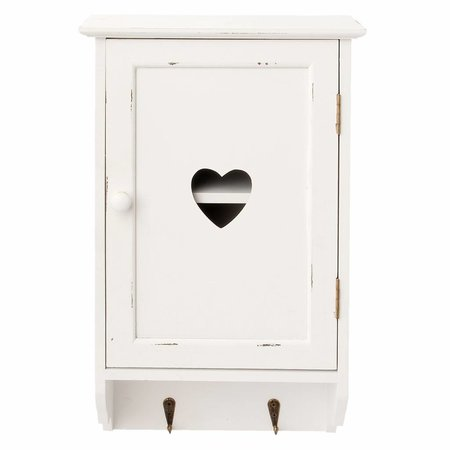 Clayre & Eef Cabinet 24*13*41 cm