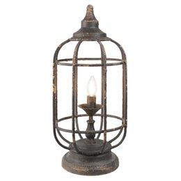 Clayre & Eef 6LMP502 Tafellamp