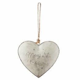 Clayre & Eef 6Y2504 Hanger hart