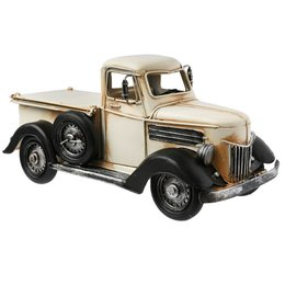 Clayre & Eef Model car 26*12*13 cm