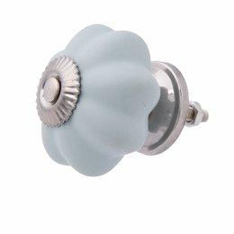 Clayre & Eef Doorknob Ø 4*4 cm