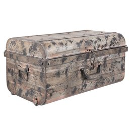Clayre & Eef Chest 58*34*28 cm