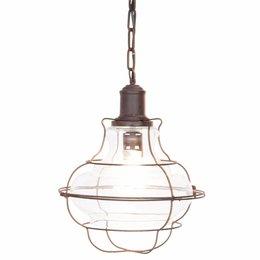 Clayre & Eef 6LMP447 Hanglamp