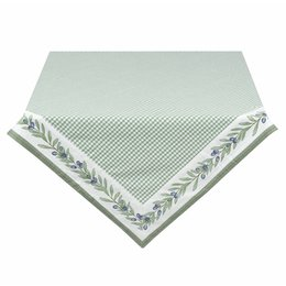 Clayre & Eef 130*180 Tablecloth