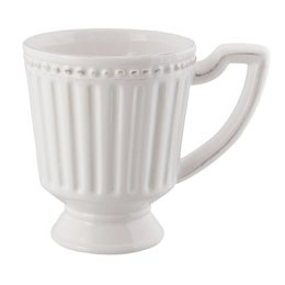 Clayre & Eef Mug 14*10*12 cm / 0.3 L