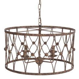 Clayre & Eef 5LMP229 Hanglamp