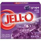 JELL-O Grape