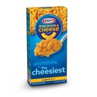 KORTERE THT: Kraft Macaroni & Cheese Original