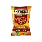 Snyders of Hanover Honey Mustard and Onion 125 gram