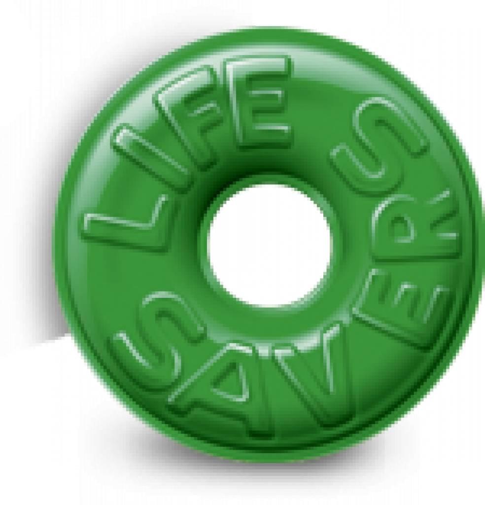 Life Savers Candy Clip Art