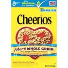 General Mills Cheerios Cereals USA 340 gram
